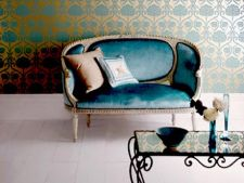 Decor glamour