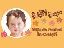baby expo toamna