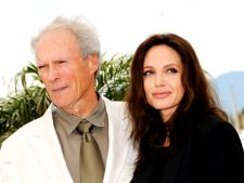 Clint Eastwood si Angelina Jolie