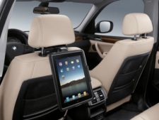 BMW iPad iPhone