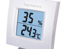 Cum masori si controlezi umiditatea din casa