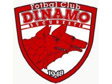 sigla FC Dinamo