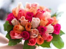 Top 10 flori pentru buchetul miresei