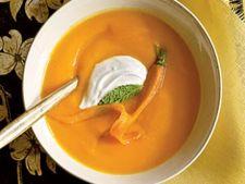 supa morcovi
