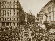Calea Victoriei, strada pe care a luat nastere Micul Paris