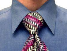 Reguli de purtare a cravatei si al papionului