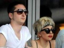 Lady Gaga si Luc Carl