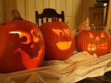 dovleci halloween