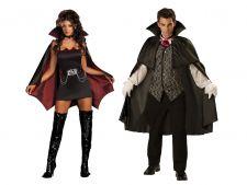 Cele mai trendy costume de Halloween