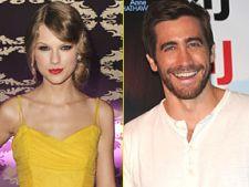 Jack  Gyllenhaal si Taylor Swift