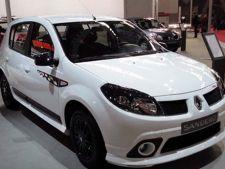 Dacia Sandero GT Line