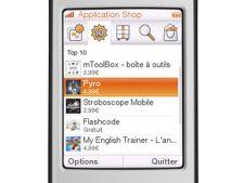 Orange App Shop