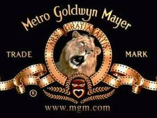 Logo Metro-Goldwyn-Mayer