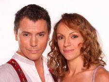 Razvan Fodor si Lena Radulescu