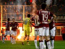 meci Steaua Bucuresti