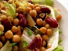 salata fasole
