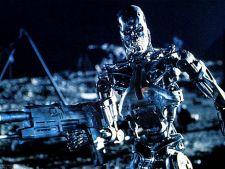 Top 5 filme cu roboti