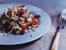 salata vinete