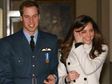 Printul William si Kate Middleton