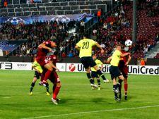 CFR Cluj- FC Basel