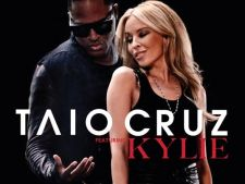 Kylie Minogue si Taio Cruz