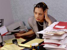 Stress la locul de munca