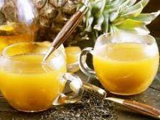 frappe ananas