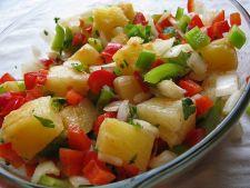 salsa ananas