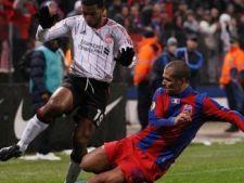 Steaua- Liverpool