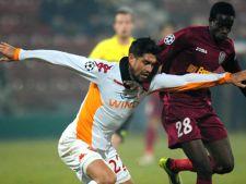 CFR Cluj As Roma