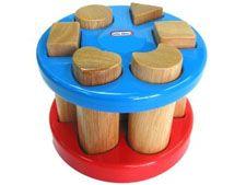 jucarie de lemn