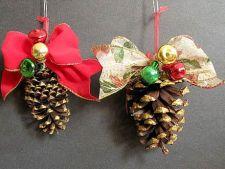 ornament con