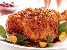 porc glazurat