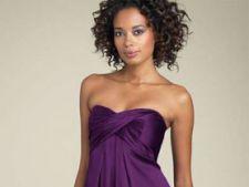 Rochia ideala pentru domnisoara de onoare