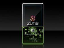 Zune-nVidia