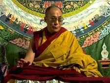 dalailama mare
