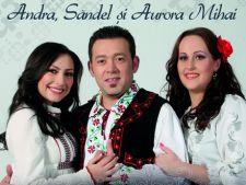 Andra - album O familie populara