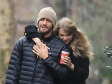 Jake Gyllenhaal si Taylor Swift