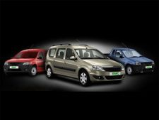 EMC Dacia electrica