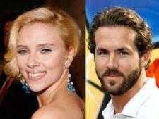 Ryan Reynolds si Scarlett Johansson