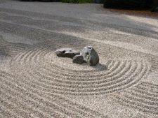 gradina zen