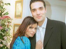 Ileana Lazariuc si Ion Tiriac Jr