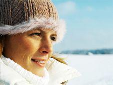 Ingrijirea pielii iarna