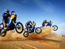 Raliul Dakar