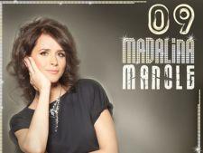 Coperta album 09 Madalina Manole