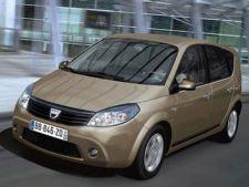 Dacia monovolum