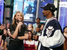 Cameron Diaz si Snoop Dogg