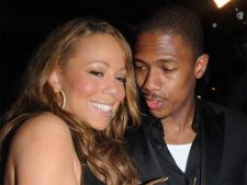 Mariah Carey si Nick Cannon