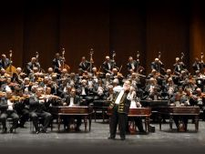 Budapest Gypsy Symphony Orchestra