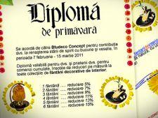diploma bludeco